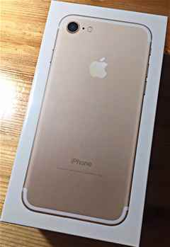Xmas Promo Sales On New Apple iPhone 7 & 7 32GB 128Gb & 256GB